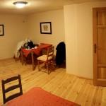 Vedlejší místnost (panorama)